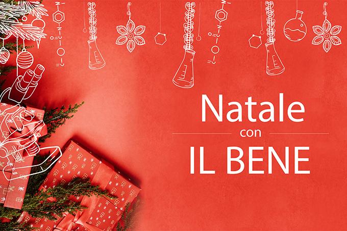 Natale Speciale Con La Fondazione Il Bene