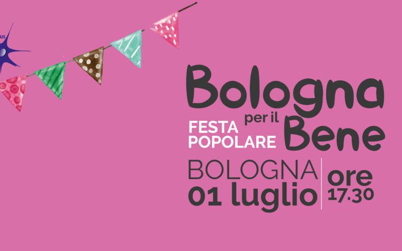 Bologna Sceglie Il Bene, Festa Popolare A Villa Orsi