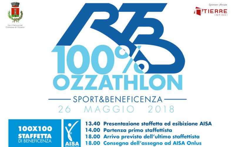 100% Ozzathlon